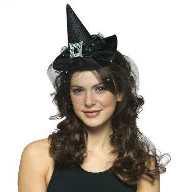 Как сделать ведьминскую шляпу 890