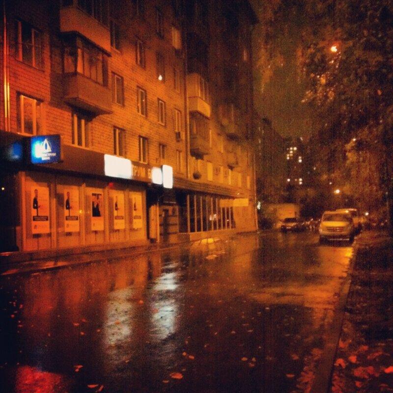 Ночные песни о Соколе