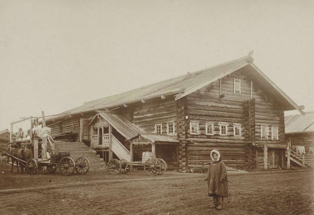 архангельск маймакса 1900 год знаках зодиака
