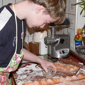 рецепт равиоли