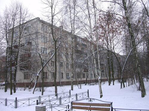 ул. Орджоникидзе 37к1