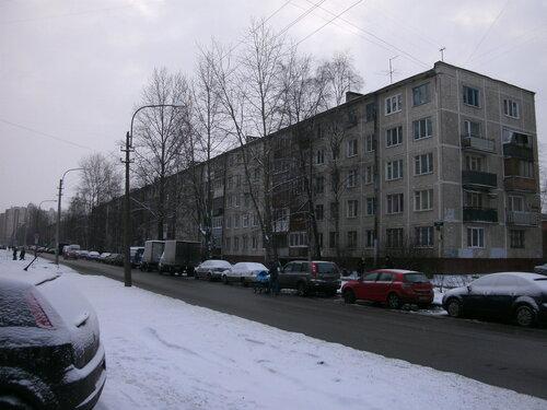Пулковская ул. 7к1