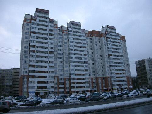 Северный пр. 63к1