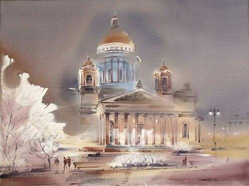 Петербург Константина Куземы - milk  - ☆ Milk ☆ 平平。淡淡。也是真。