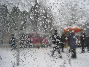 В Приморском крае резко испортится погода