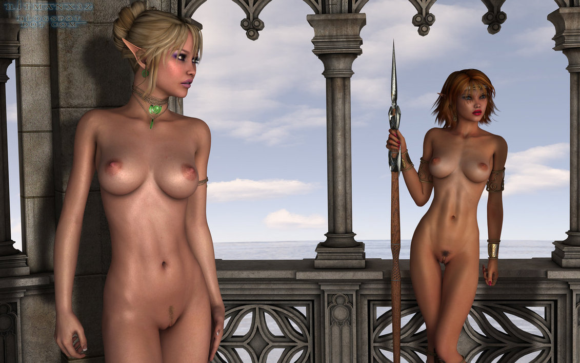 Sexy elf women nasty xxx picture