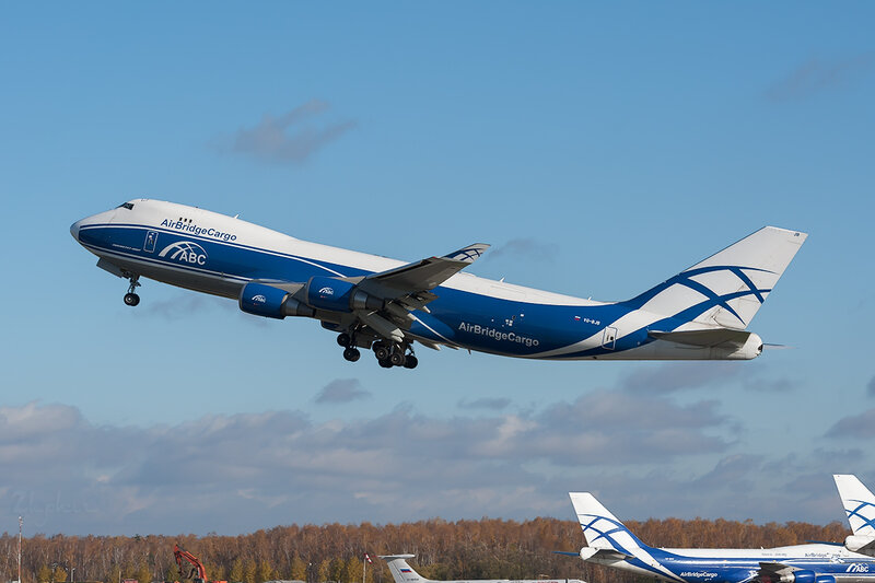 Boeing 747-446F/SCD (VQ-BJB) Air Bridge Cargo DSC6766