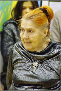Выставка Железняковой Галины Леонидовны.