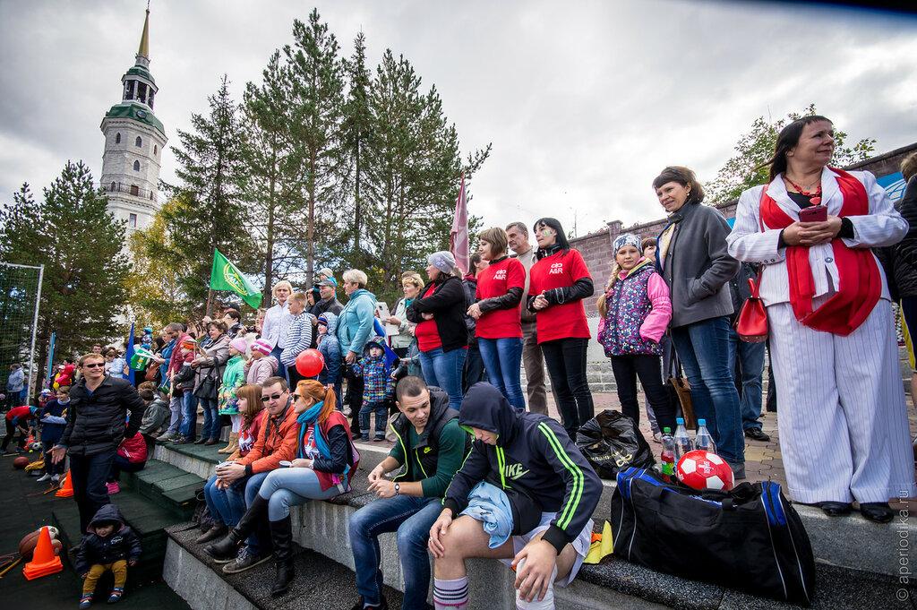 Златоуст. День города. Кузнечный фестиваль. Кузюки-2015