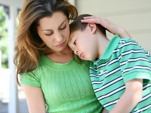 Вас мучает гиперактивность у детей или их вялость, пейте витамины