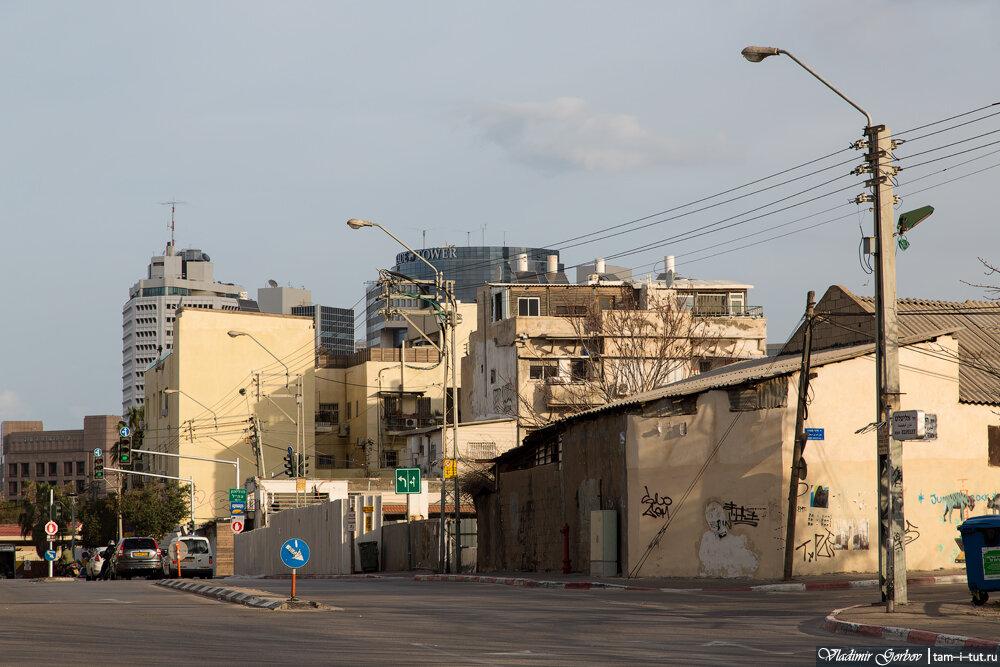 израилем тель-авив с знакомство