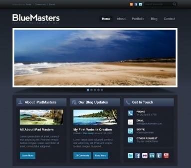 BlueMasters скачать