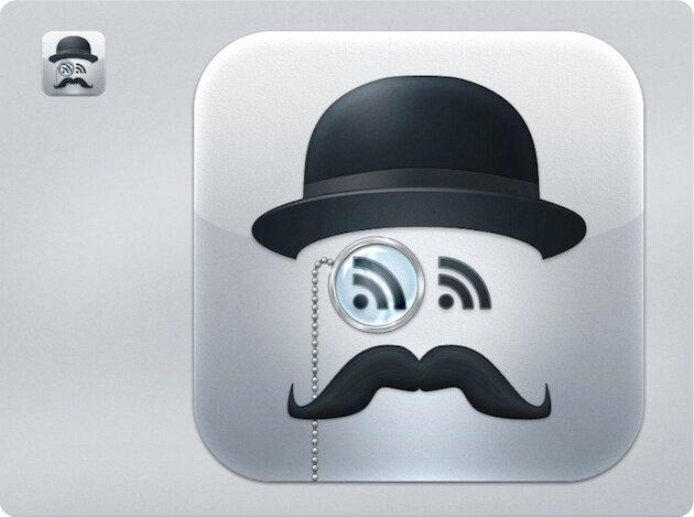 Mr. Reader для iPad