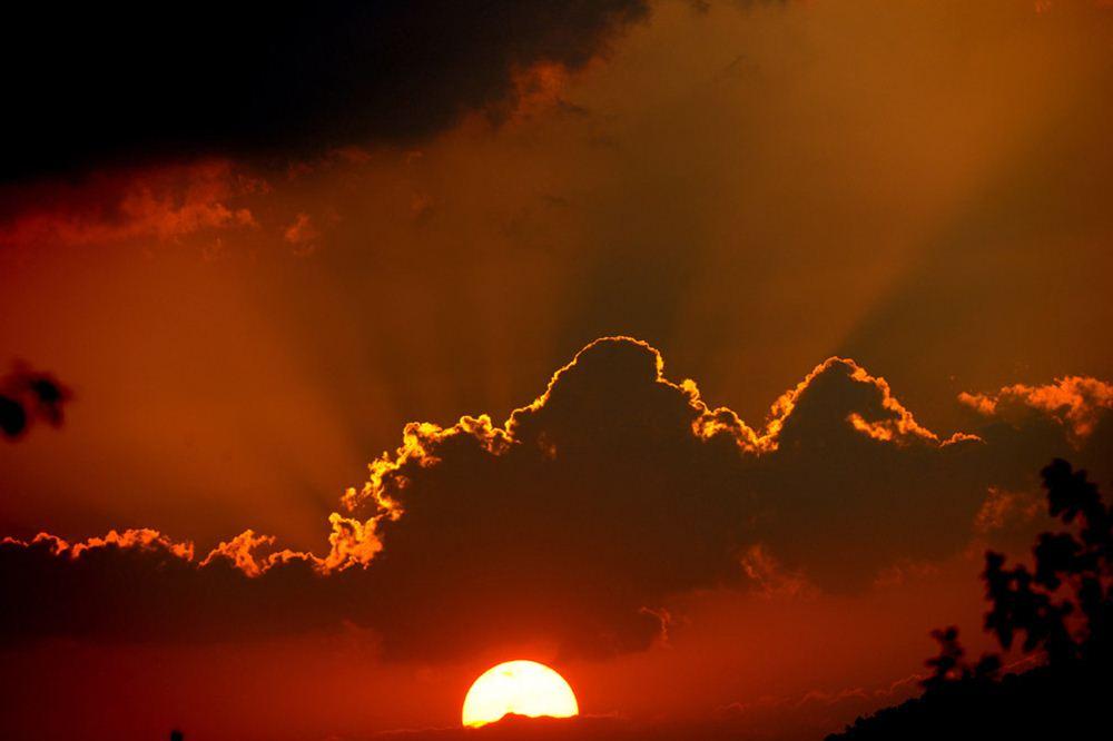 Небеса. Красивые большие фотографии неба 0 be394 521e69a6 orig