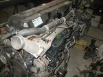 Двигателя б/у RENAULT Magnum 460DXI 500DXI 2006-2011 год из Европы б у с Гарантией и документами.