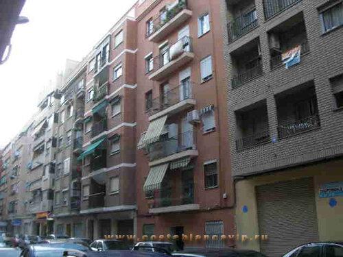 Квартира в Valencia, квартира в Валенсии, недвижимость в Валенсии, квартира в Испании, недвижимость в Испании, квартира в Испании, залоговая квартира, квартира на Коста Бланка, Costa Blanca, CostablancaVIP