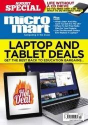 Журнал Micro Mart - Issue 1374