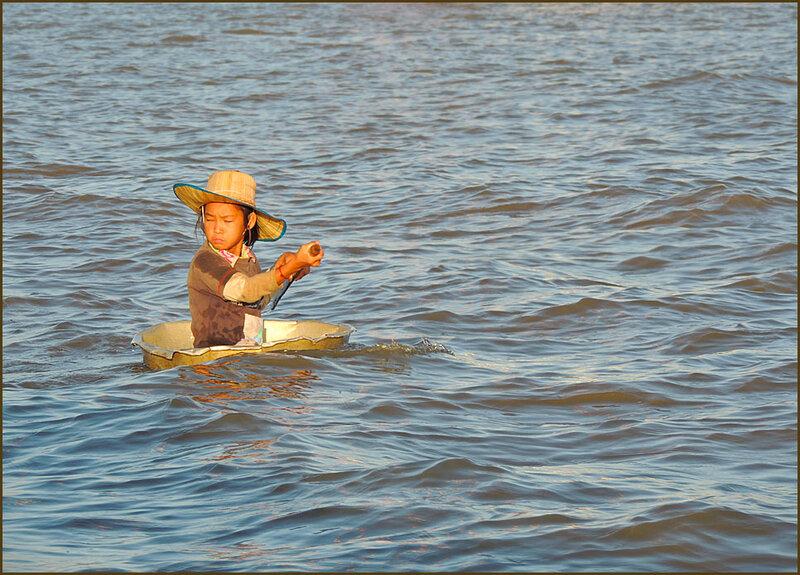 Отважный мореплаватель