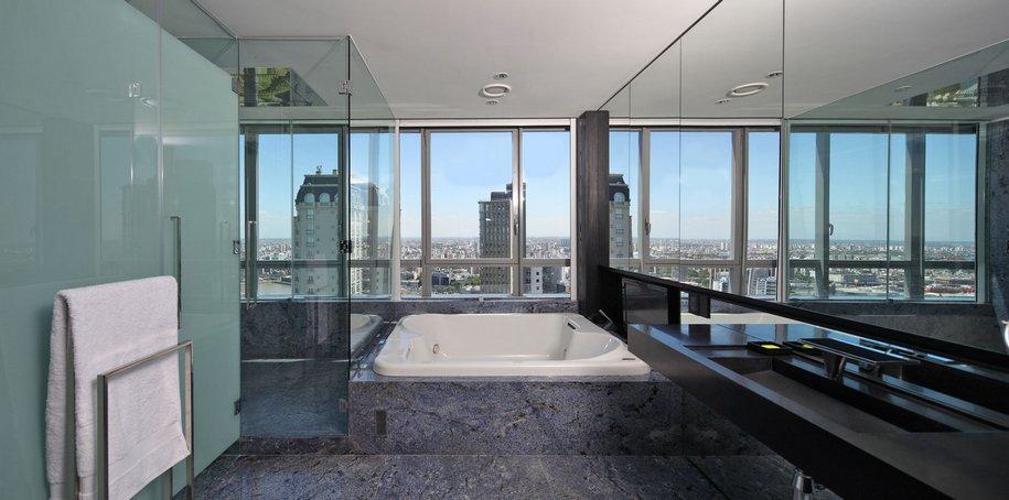 Интерьер квартиры в стиле Модерн