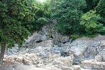 От Халкидиков до Корфу, июль 2010