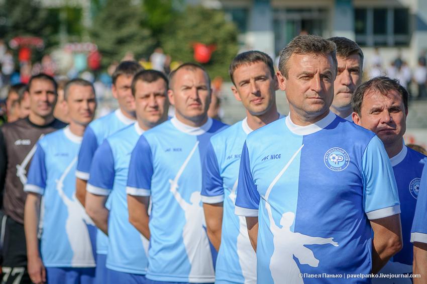 футбол ротор команда панько pavelpanko.livejournal.com