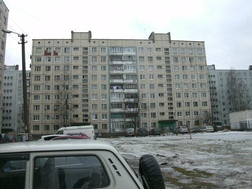Заводской пр. 20к2