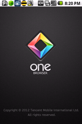 One Browser