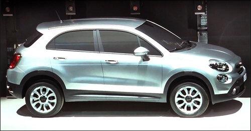Fiat обустраивается на конвейерах Jeep
