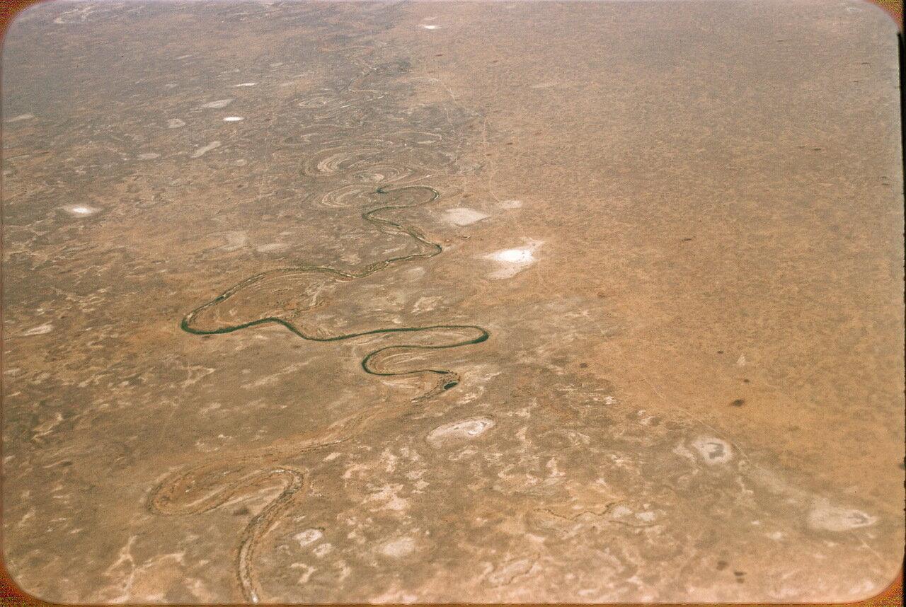 10. Центрально-Азиатская пустыня
