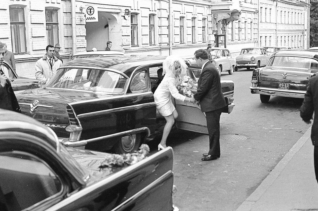 Советское ретро фото 23 фотография