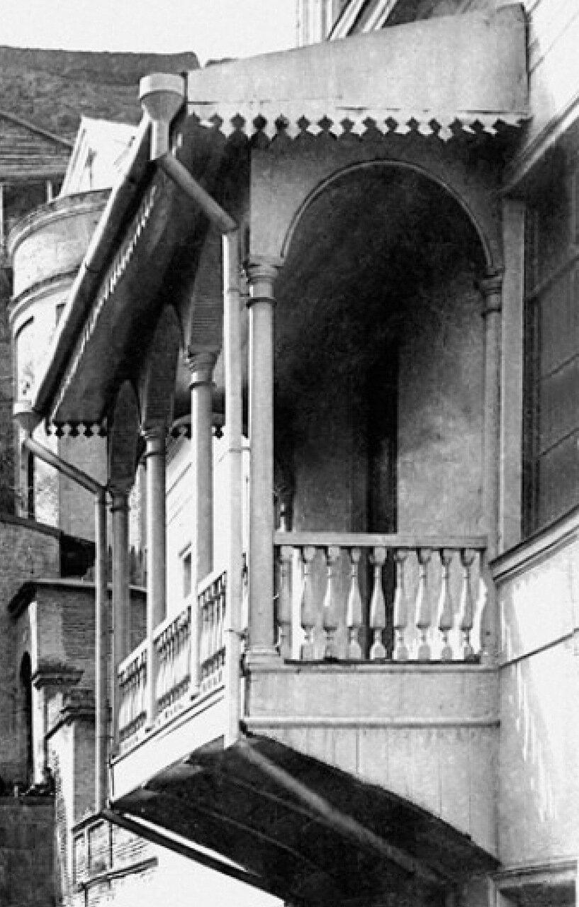 Тифлис 1881 г.