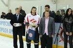 Студенческая Хоккейная Лига - создана в Омске