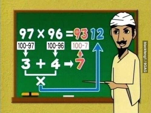 Наконец-то можно повыкидывать свои калькуляторы