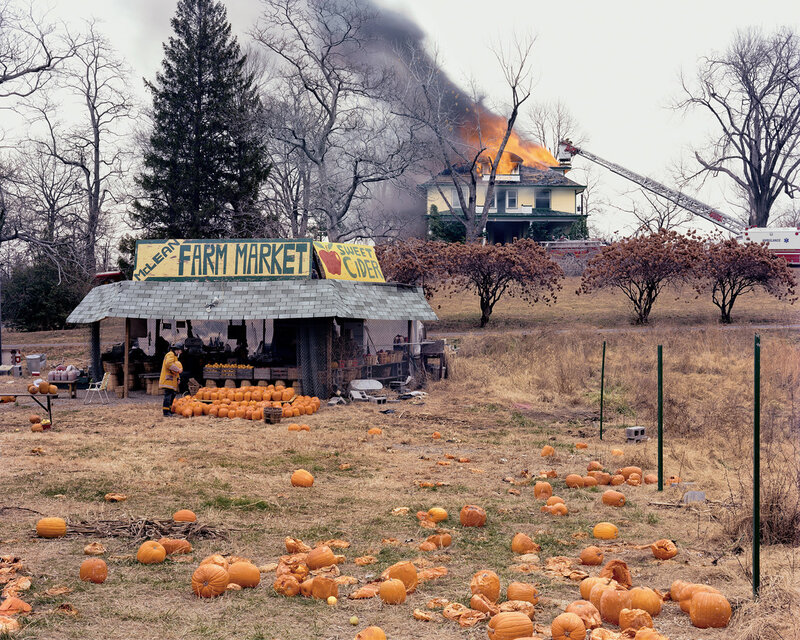 Джоэль Стернфельд. Маклин, штат Вирджиния; декабрь 1978