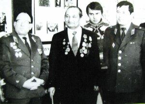 Агамалов В.М. (1983-1986)