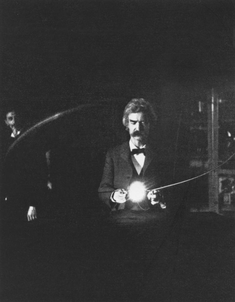 Никола Тесла: жизнь и изобретения