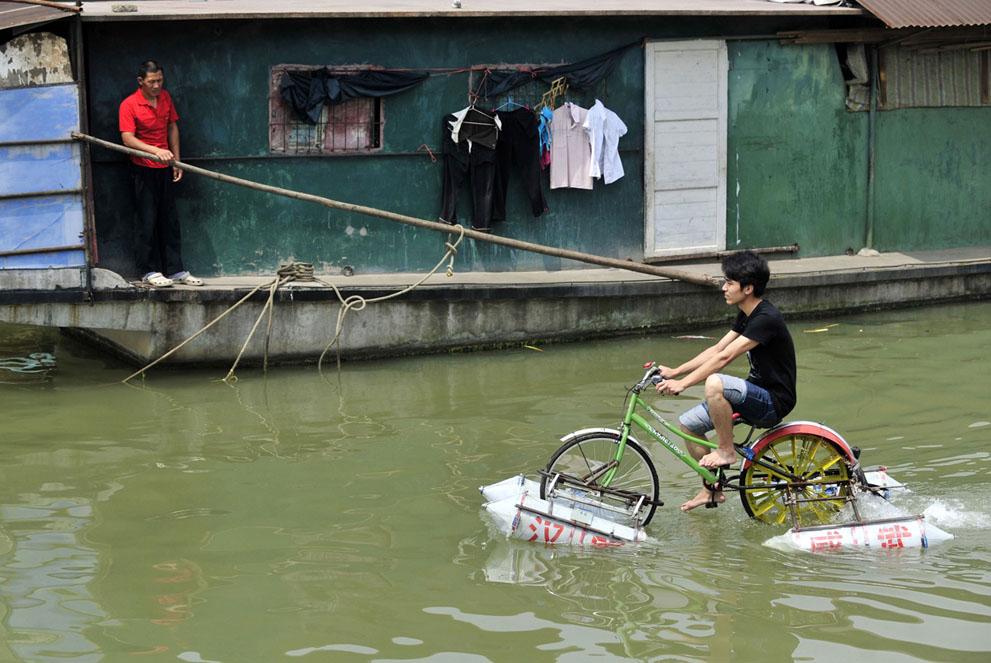 中国民间发明