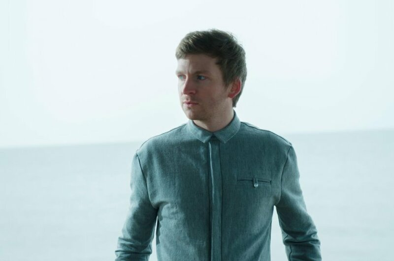 [MUSIC] Olafur Arnalds - For Now I Am Winter 2013 [NeoClassical, Ambient] Download