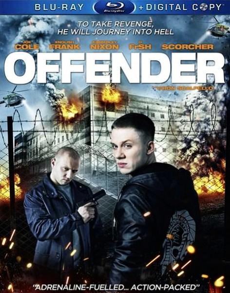 Преступник / Offender (2012) HDRip