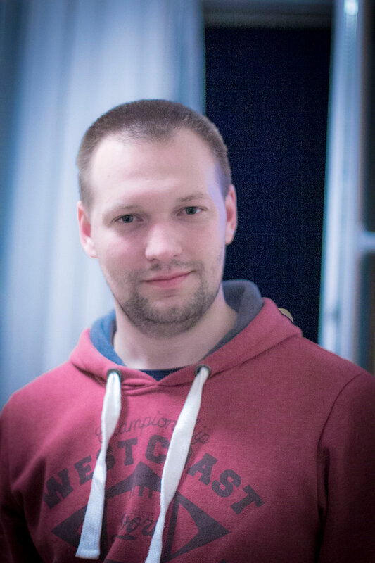 Алексей Правдиков