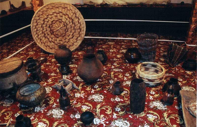 ГБАО, кишлак Наматгут Ишкашимского р-на. Музей Шохи Мардон.jpg