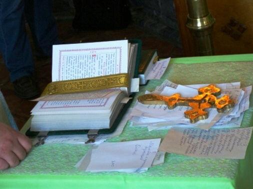 молитва для хорошей сдачи экзамена