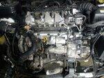 Коробка передач б/у к а/м KIA CARENS 2.0 CRDI 2007 год 140 л. с. АКПП МКПП б у из европы с Гпрантией