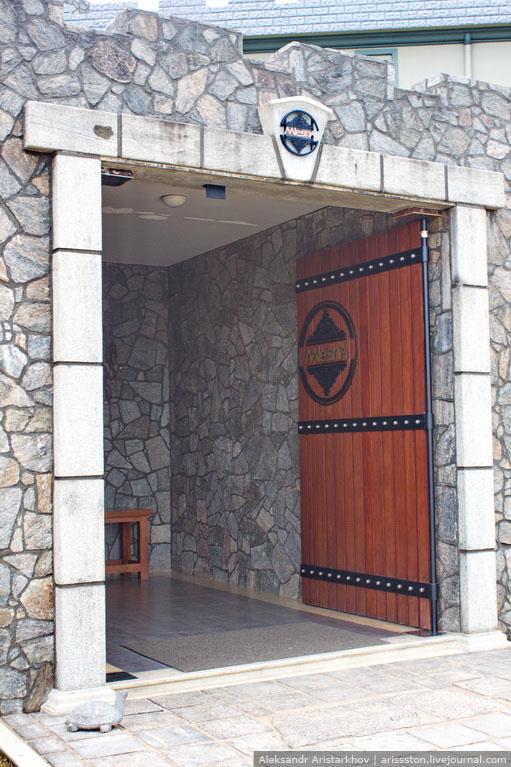 Шри-Ланка_Чайный замок_17