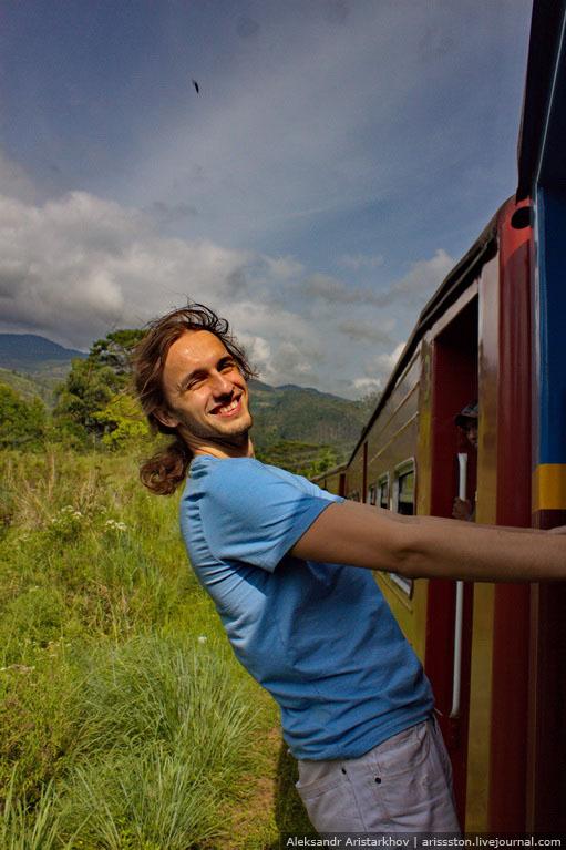 Шри-Ланка_Как угнать поезд_17