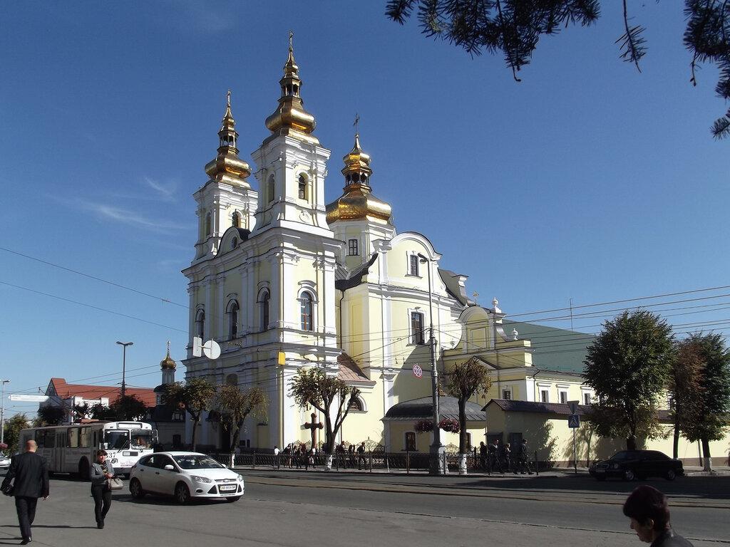 спланировать небольшое винница украина фото города стоит отчаиваться столица