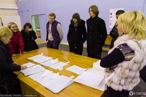 Избирком отказал в регистрации двум партиям из девяти
