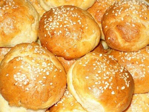 Вкуснейшие картофельные булочки в мультиварке