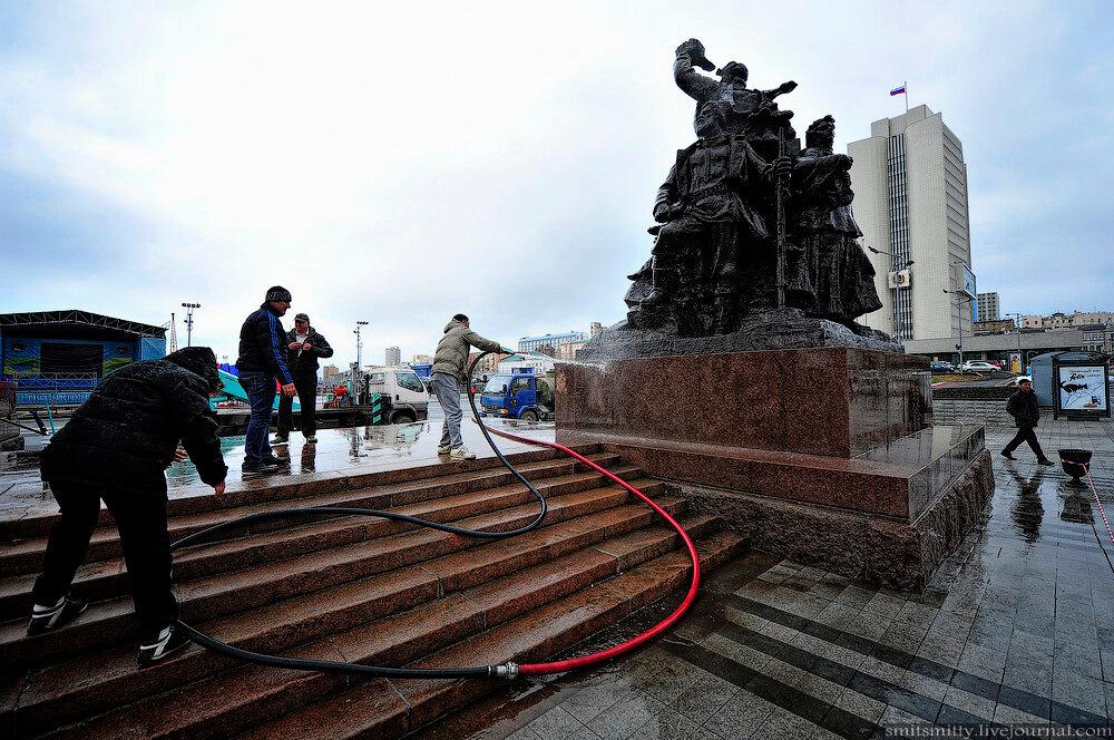 знаки памятники владивостока фото с описанием керл, где