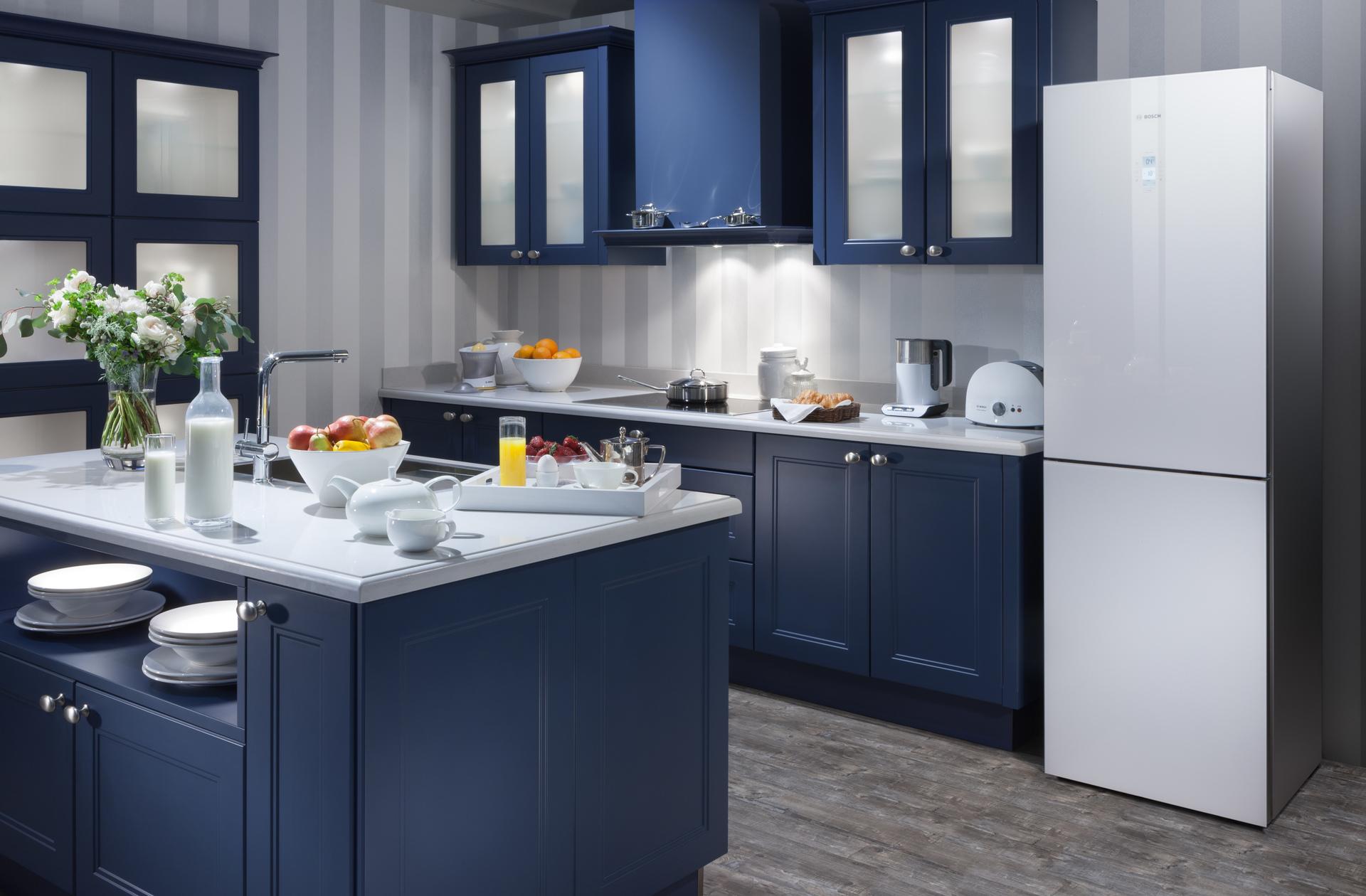 холодильники со стеклом Кристалл - Бош Краснодар